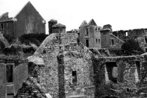 Fort Charles, Ireland